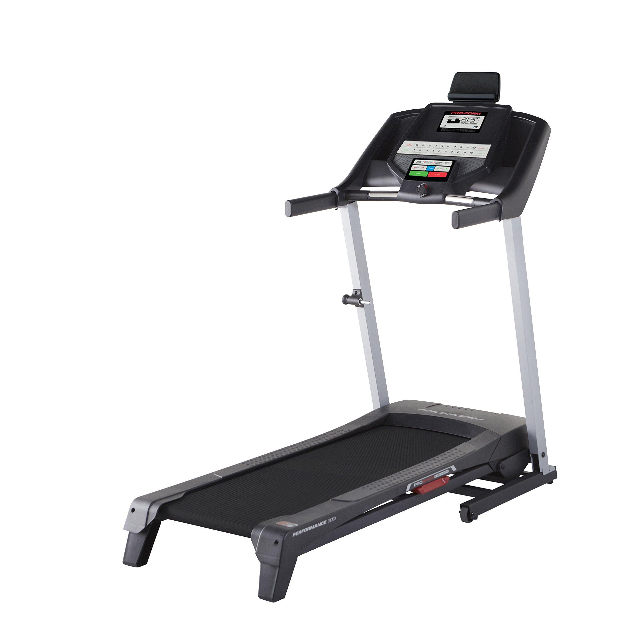 ProForm Performance 300i Treadmill by ProForm (Image #1)