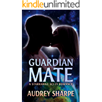 Guardian Mate: A Starhawke Sci-Fi Romance