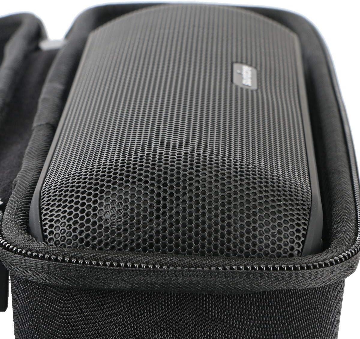 Co2crea Hart Reise Tragen Tasche Für Soundcore Motion Elektronik