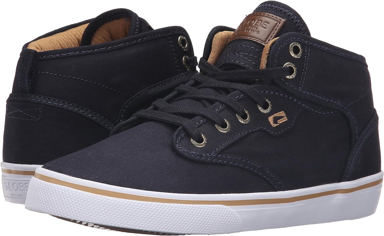 Globe Mens Motley Mid Skate Shoe