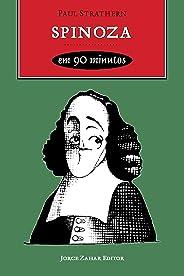 Spinoza em 90 minutos (Filósofos em 90 Minutos)