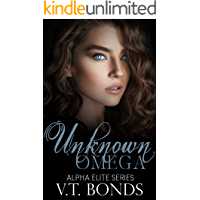 Unknown Omega (Alpha Elite Series Book 1)