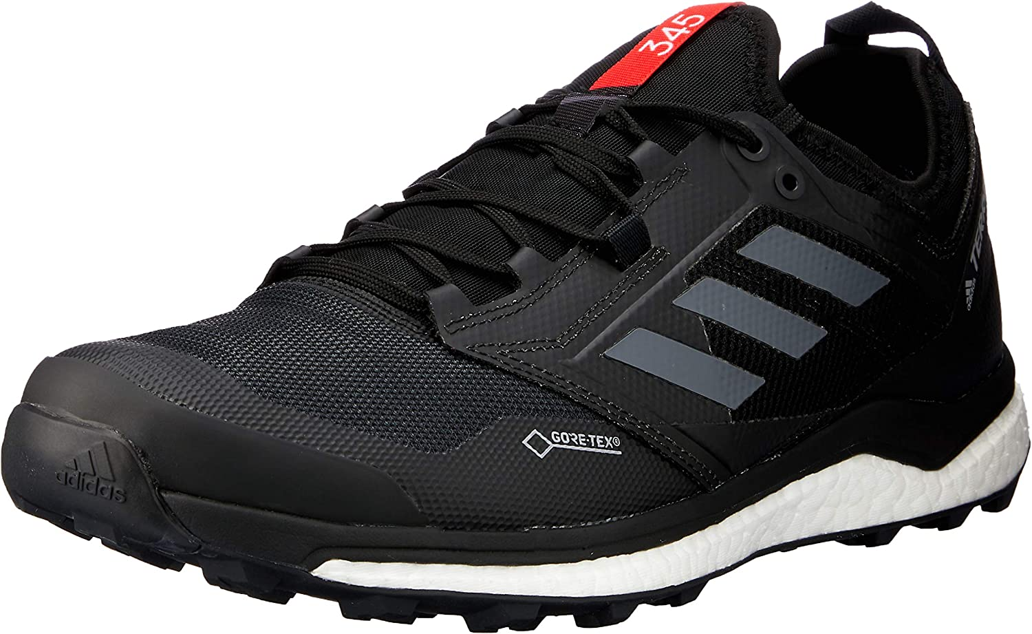 whisky bicicleta transferencia de dinero  Amazon.com | adidas Terrex Agravic XT Gore-TEX Trail Running Shoes - AW20 |  Trail Running