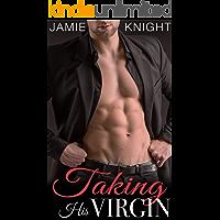 Taking His Virgin (Club Lush Book 8)