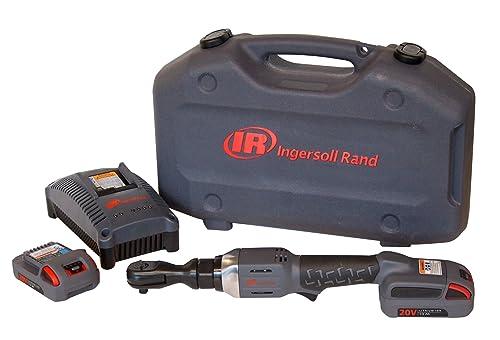 Ingersoll Rand R3150-K2 1 2-Inch Cordless Ratchet