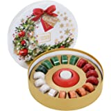 Yankee Candle the Perfect Christmas-18 Tealight Delight, Gift
