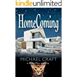 HomeComing: A Mister Puss Mystery