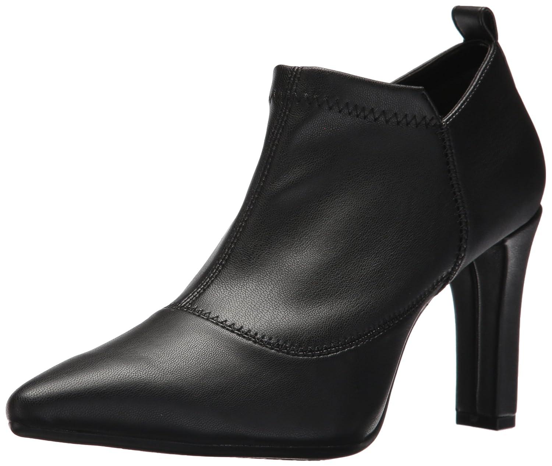 Aerosoles Women's Taxi Service Fashion Boot B0753QRYKN 6.5 M US Black