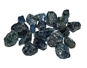 Blue Sapphire natural rough gemstones 27.90 carat