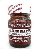Peruvian Balsam, Balsamo Del Peru.5 oz