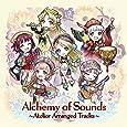 Alchemy of Sounds ~Atelier Arranged Tracks~
