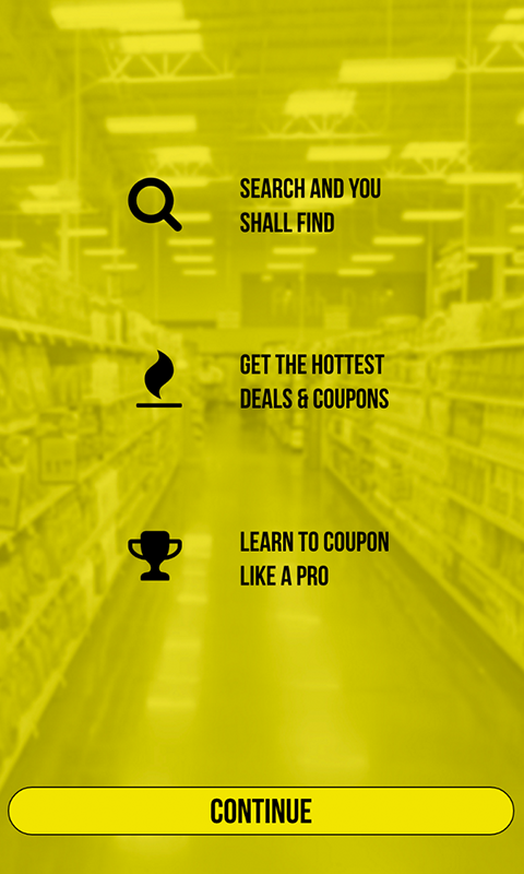 Amazon Com Krazy Coupon Lady Appstore For Android