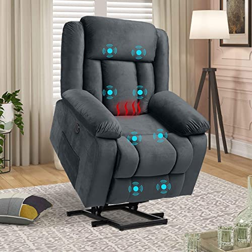 Electric Lift Chairs Recliners