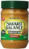 Smart Balance Omega Natural Peanut