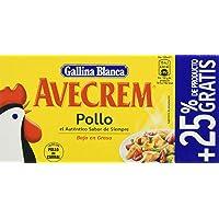 Gallina Blanca - Avecrem Caldo De Pollo 8