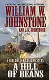 A Hill of Beans (A Chuckwagon Trail Western Book 3)
