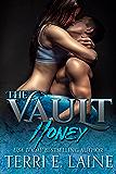 Honey: A Single Dad Romance (The Vault)