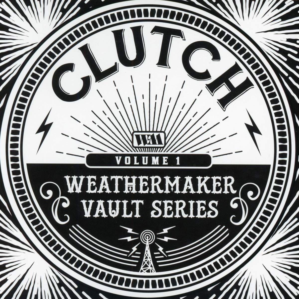 The Weathermaker Vault Series Vol.I
