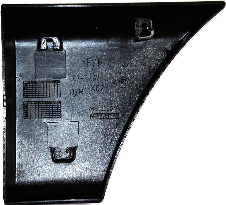 Tira de moldeo lateral para lado derecho o izquierdo TK 768560130R 768570130R