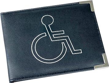 87a6b82943cb Esposti Disabled Badge and Timer Holder (Hologram Safe): Amazon.co ...