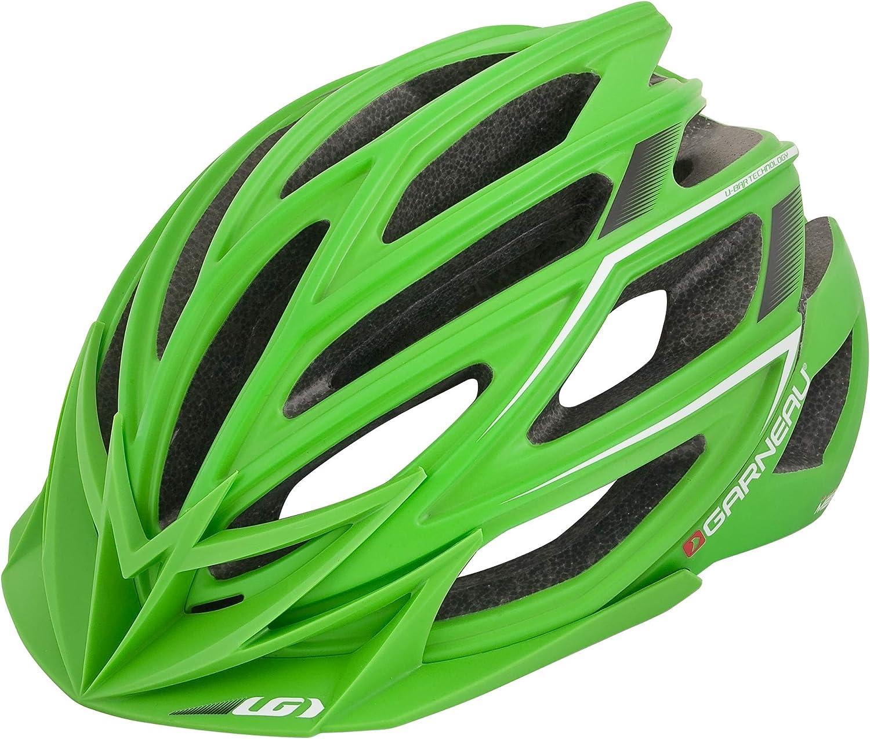 Louis Garneau – HG Edge Cycling Helmet