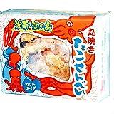 あさひ本店 神奈川土産 江の島丸焼きたこせんべい カットタイプ 5箱