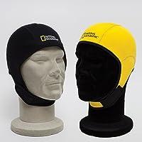 National Geographic - Sudadera con Capucha Reversible para snorkeler