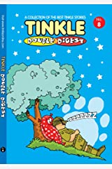 TINKLE DOUBLE DIGEST 8 Kindle Edition