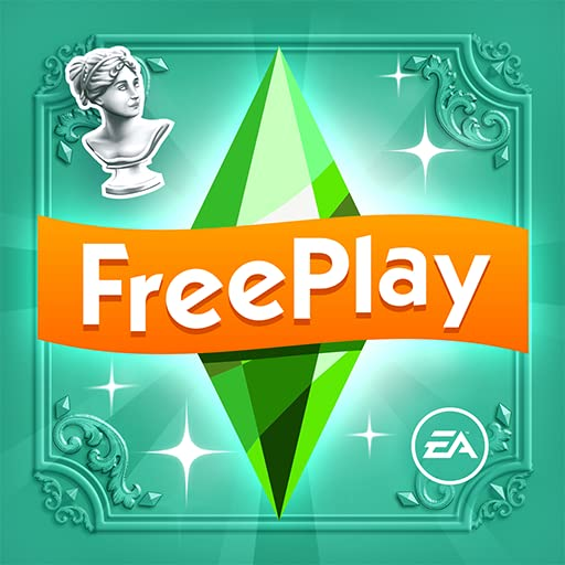 related image of             The Sims Freeplay        Electronic Arts Inc.3