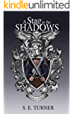 A Stag in the Shadows (Kingdom of Durundal Book 4)