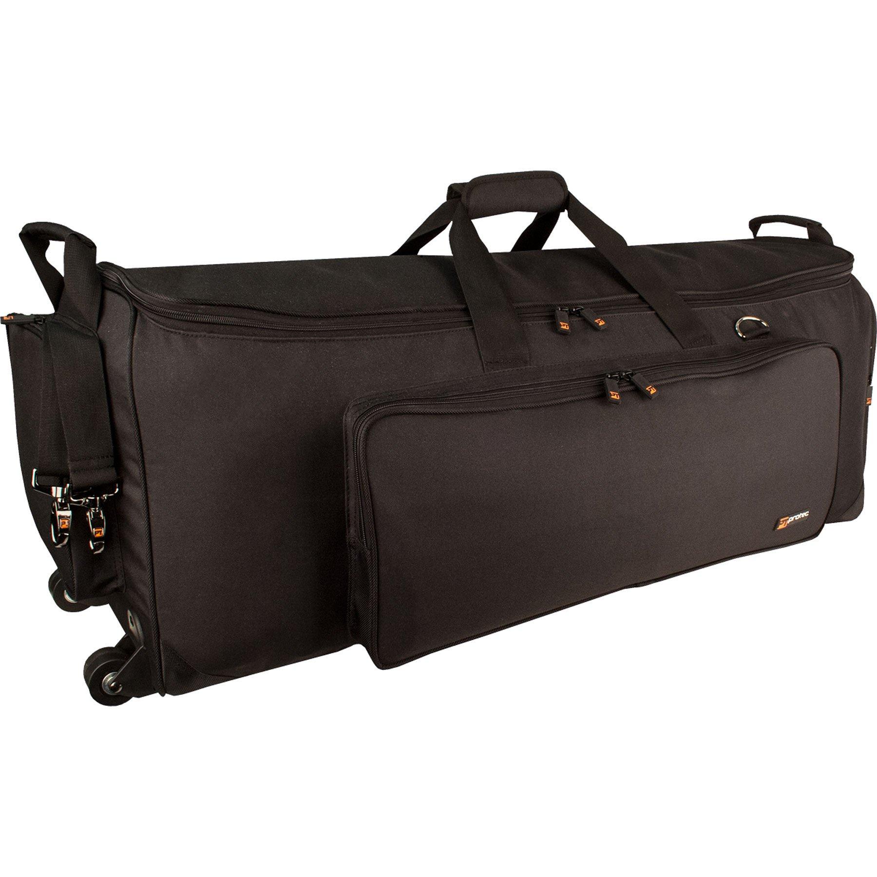 Pro Tec CP205WL Protec CP205WL 36'' Hardware Bag with Wheels