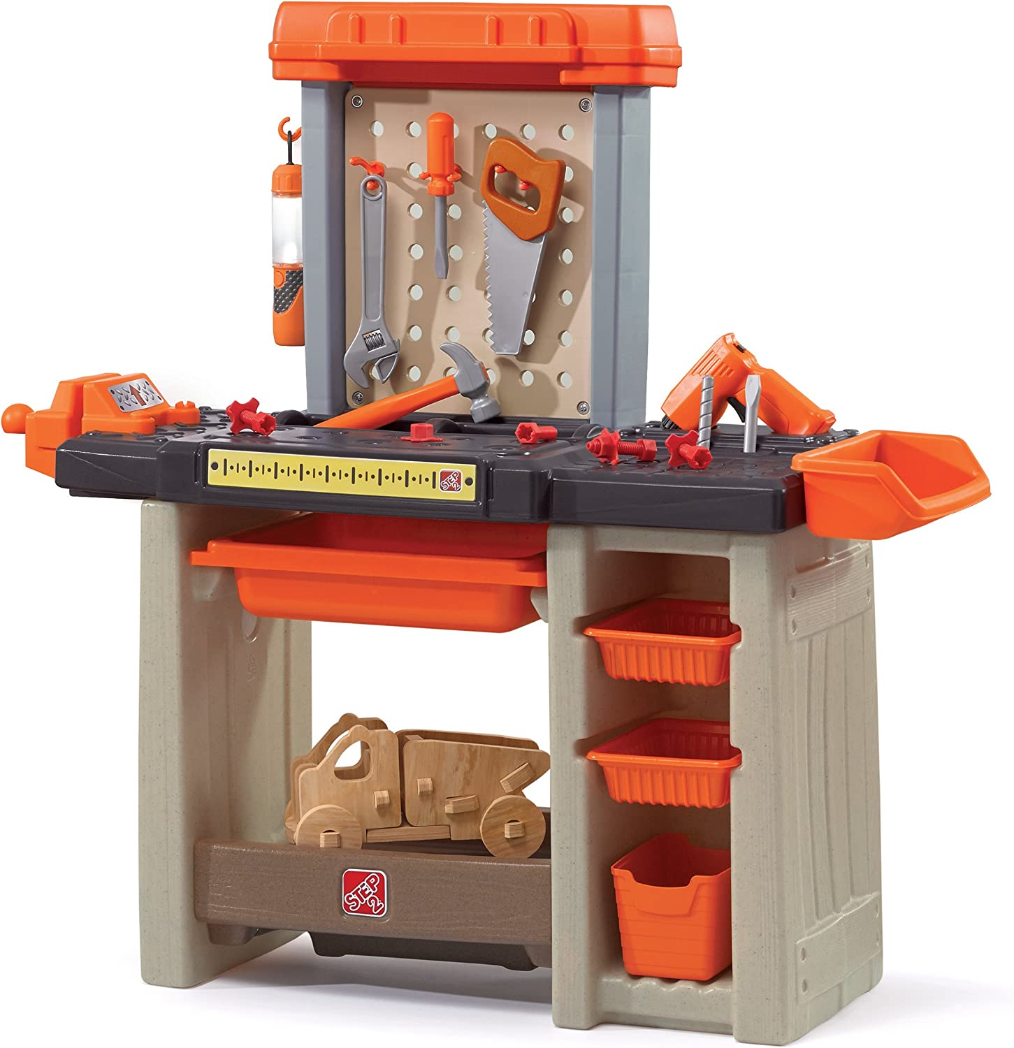 Top 14 Best Kids Tool Bench (2020 Reviews & Buying Guide) 13
