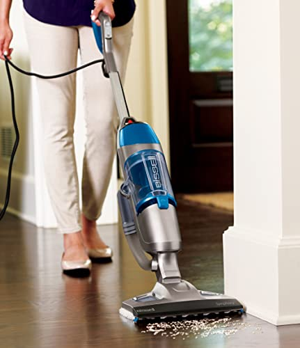 Bissell 1132R Symphony All-in-One Vacuum
