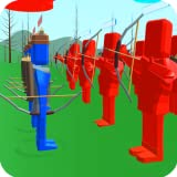 Epic Block Battle Simulator