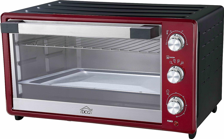 DCG Eltronic MB9850 forno multiforno 50 litri - 2000 watt - ventilato