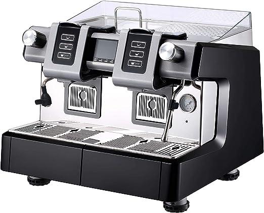 Cino Profesional Café Cápsulas Máquina – con gratis Andronias 200 Nespresso Compatible Café Cápsulas Pack: Amazon.es: Hogar