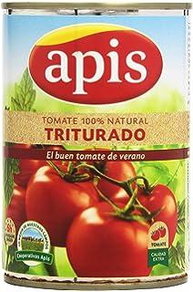 Apis - Tomate triturado - 100% natural - 400 g