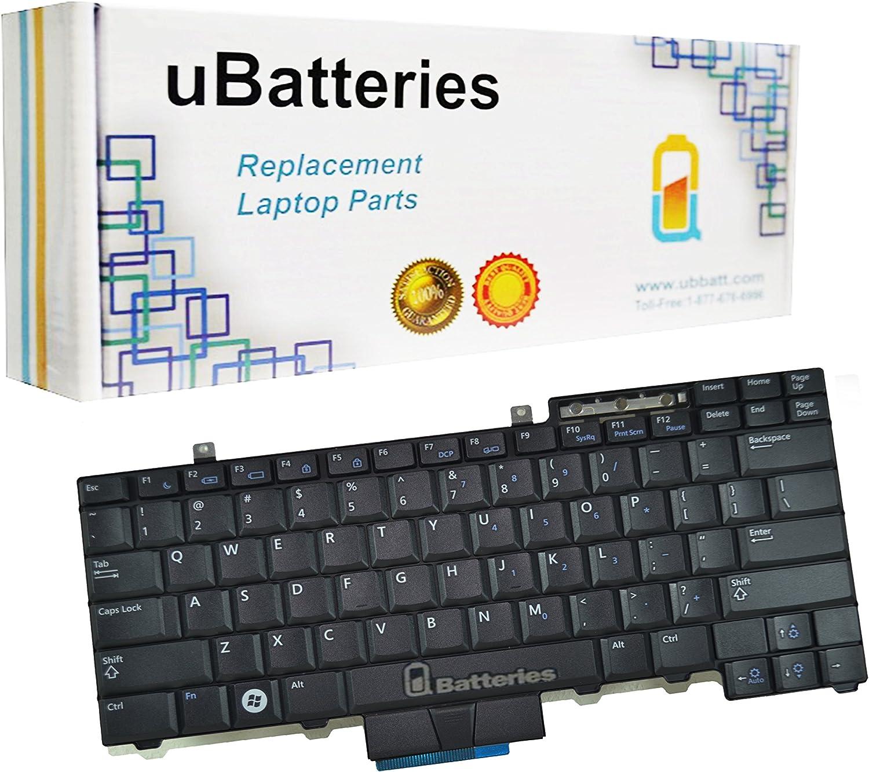 Genuine Dell Backlit Keyboard Latitude E6400 E6500 Precision M2400 HT514 WX4JF