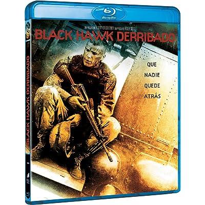 Black Hawk Derribado (Edición 2017) [Blu-ray]