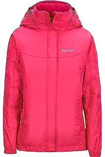 e7d4f8244e4 Marmot PreCip Boys  Lightweight Waterproof Rain Jacket  Amazon.ca ...