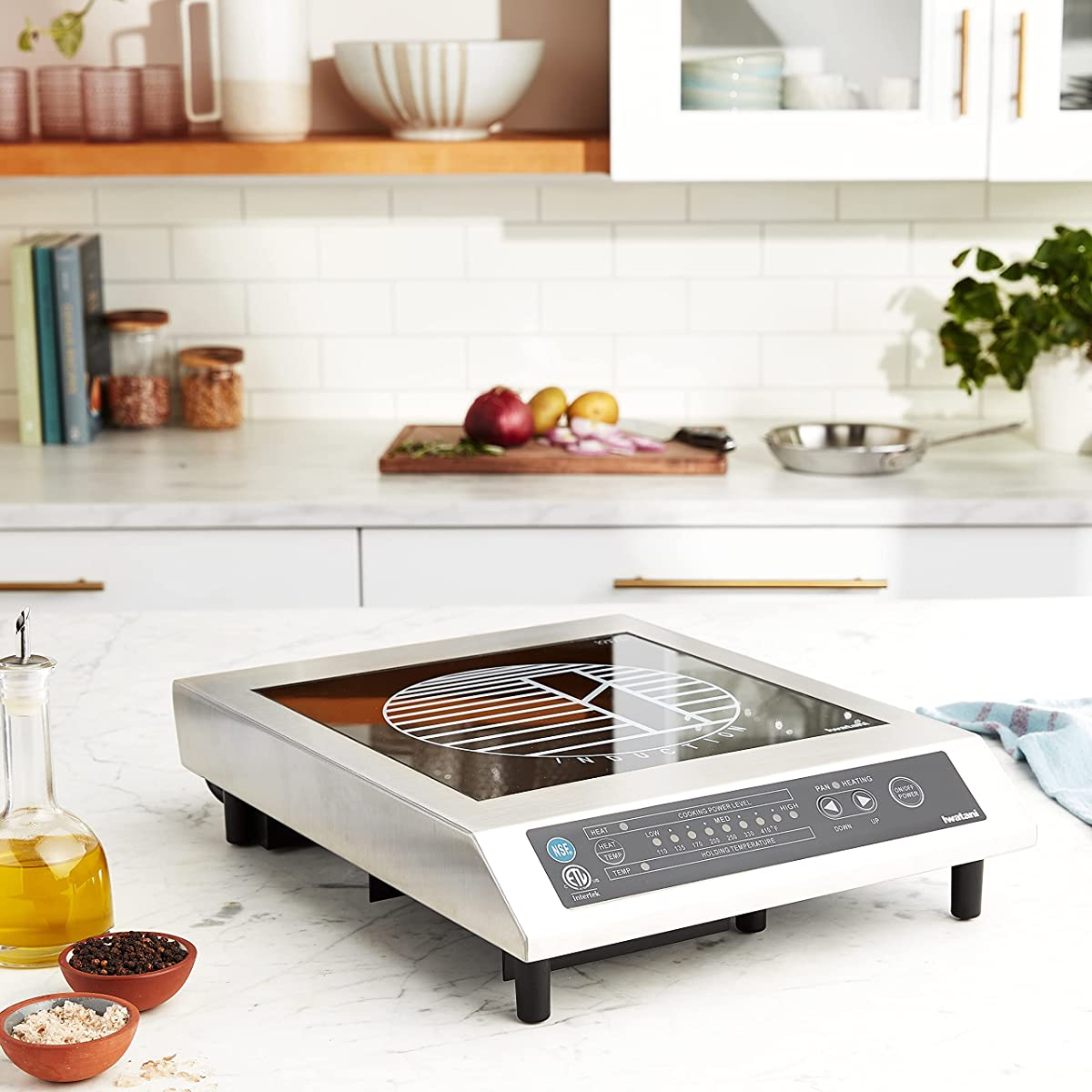 Best Portable Induction Cooktop for the Home