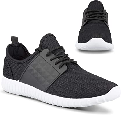 Twisted Electra Womens Running Sneakers