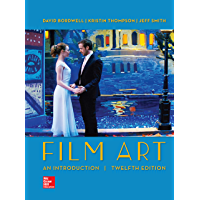 Film Art: An Introduction (English Edition)