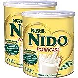 Nestle NIDO Fortificada Dry Milk, 3.52 lbs., 2 Count