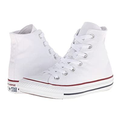 Optical White High Top Size 12 | Fashion Sneakers