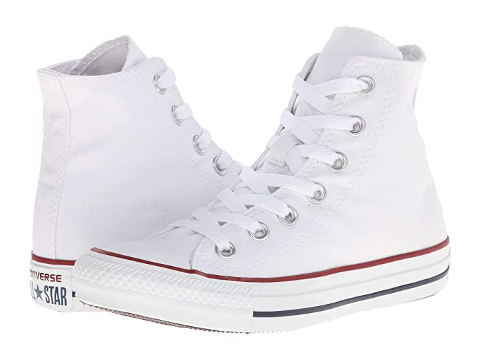 652 opinioni per ConverseChuck Taylor All Star Adulte Seasonal Leather Hi- Scarpe da Ginnastica