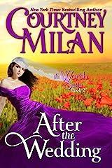 After the Wedding (Worth Saga Book 2) Kindle Edition