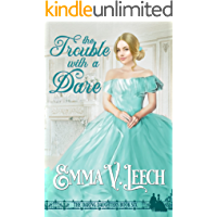 The Trouble with a Dare (Daring Daughters Book 6)
