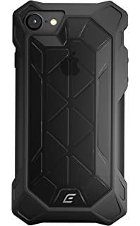 6cec7254be2a5e Element Case REV Drop Tested Case for Apple iPhone 7   iPhone 8 - Black (