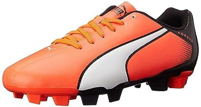 694ac641ec0d02 PUMA Men s Adreno Firm Ground Soccer Shoe